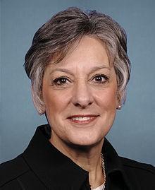 U.S. Rep. Allyson Schwartz