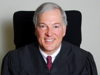 U.S. Middle District Chief Judge Christopher C. Conner