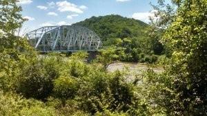 Man's decomposing body found along Pa  river - pennlive com
