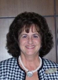 Bucks County Republican Party Chairwoman Pat Poprik