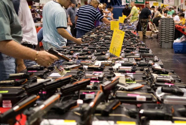 How to buy a gun in Pennsylvania - pennlive com