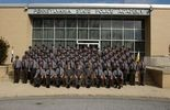 State Police Academy in Hershey.