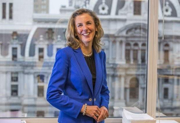Katie McGinty has garnered the support of many high-powered Democrats, including President Barack Obama.