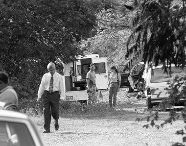 Compulsion to rape and kill: Inside Steelton serial killer Joseph