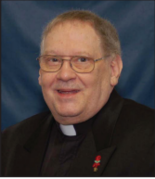 Rev. Charles F. Bodziak, formerly of St. Michael's Church in the Altoona-Johnstown Diocese