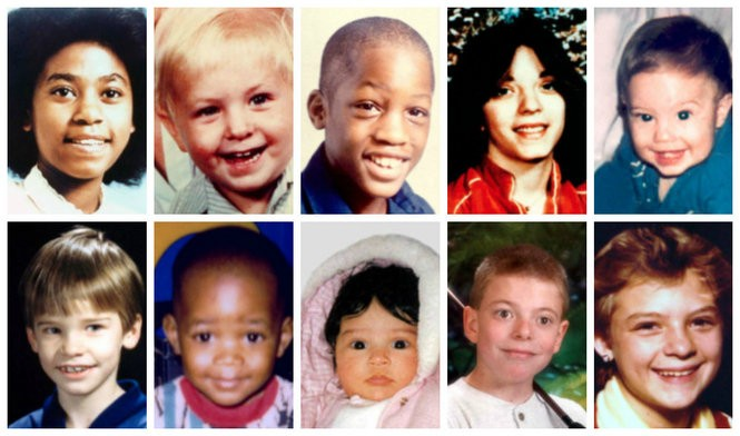Pennsylvania's missing children: Reported 1980-2000 - pennlive com