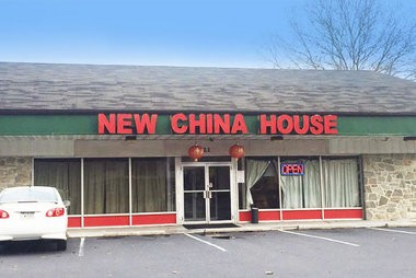 New China House in Lititz