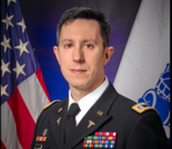 Lt. Col. (Dr.) Jean-Claude G. D'Alleyrand was named Chief of Orthopedic Trauma Surgery at Walter Reed National Military Medical Center in Bethesda, Maryland, in 2013. There, he develops a program for lengthening the limbs of combat-wounded amputees with extremely short residual limbs who would otherwise be unable to use prosthetics. He takes over Sgt. Rob Easley's case in 2014.