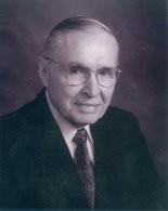 Alvin C. Bush