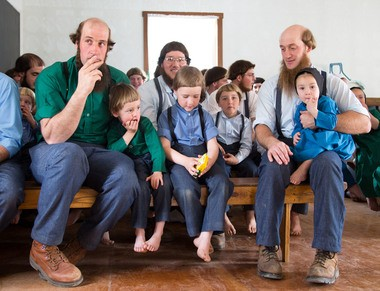 Although the Amish do not have doctrinal opposition to medicine, they tend to prefer natural healing methods and shy away from seeking medical care because they do not subscribe to health insurance.