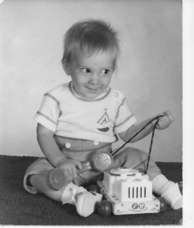 The death of her son Matthew (pictured here) in 1977 propelled Rita Swan to become a advocate for the repeal of religious exemption laws. Swan was then a member of the Christian Science Church, which believes in faith healing. Swan is head of Childrenas Healthcare Is a Legal Duty, or CHILD, a Lexington, Ky.-based nonprofit that works to end religion-based child medical neglect across the country.