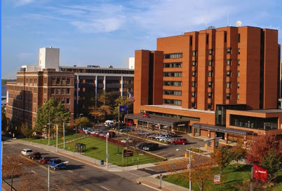 Pa 's top-ranked hospitals, including a few considered among