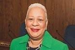 Harrisburg City Council President Wanda Williams