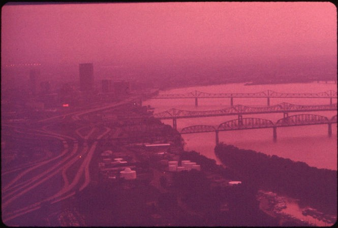 Here's what America looked like before the EPA - pennlive com