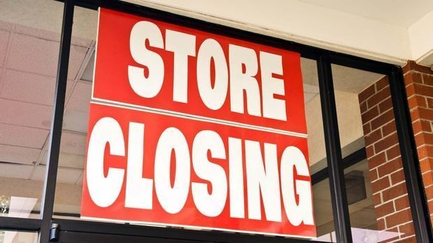 Store closings triple: These 20 retailers are closing the