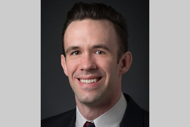 West Shore resident Evan McLaren is executive director of alt-rightist Richard Spencer's National Policy Institute.
