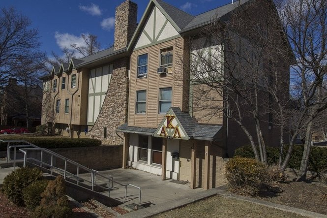 Penn State Greek report cards are in: Which fraternities had