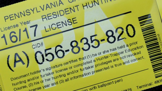 When can you get your doe hunting license? - pennlive com