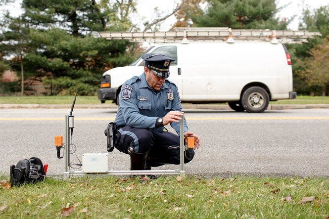 Were you wrongly ticketed for speeding? Critics slam