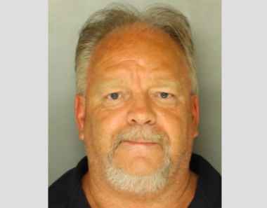 Roger Chenault in February pleaded guilty to a felony count of ethnic intimidation and related charges for a July 8 incident in Washington Boro.
