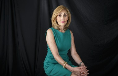 """""""I thought that I would retire doing the job that I loved doing,"""" said former abc27 anchor Flora Posteraro. """"I've had to regroup. I'm looking for work."""""""