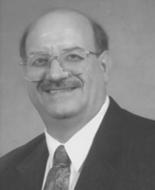 Former state Sen. Bill Slocum