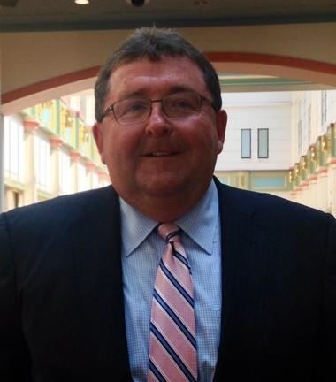 Peoples CEO Morgan O'Brien