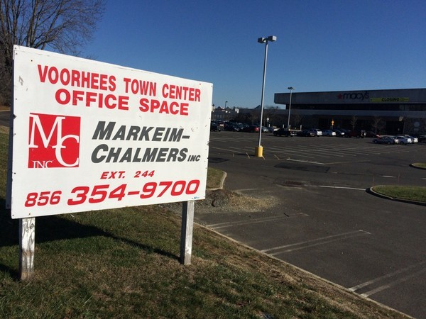 New Jersey's Echelon Mall is now home to municipal offices. (NJ.com file photo)