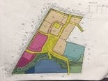 The Susquehanna Township Planning Commission tabled a vote on Monday night on Phase 1 of the Susquehanna Union Green development. The developer hopes to break ground next year.