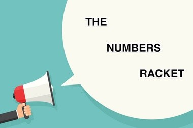 The Numbers Racket is an Opinion section feature that takes a look at numbers worth talking about.