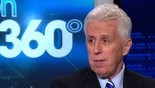 Jeffrey Lord of Camp Hill is now a regular face on CNN.