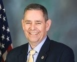 State Rep. Cris Dush, R-Indiana (Pa. House photo)