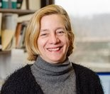 Sabina Deitrick (University of Pittsburgh photo)
