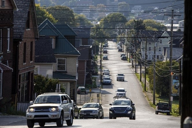 There are more drug dealers than cops': Addicted Towns of Pa