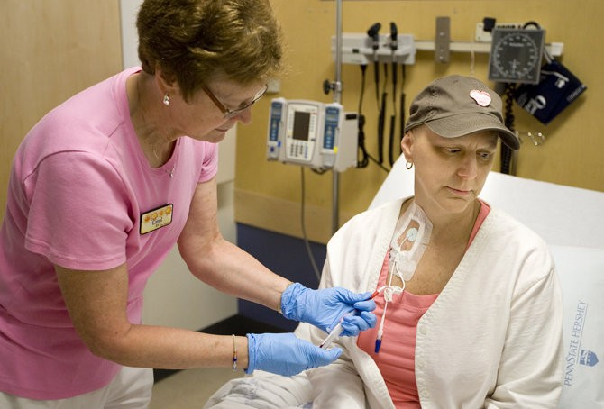 Penn State Nursing >> Nurses Should Be Trusted To Set Safe Staffing Levels