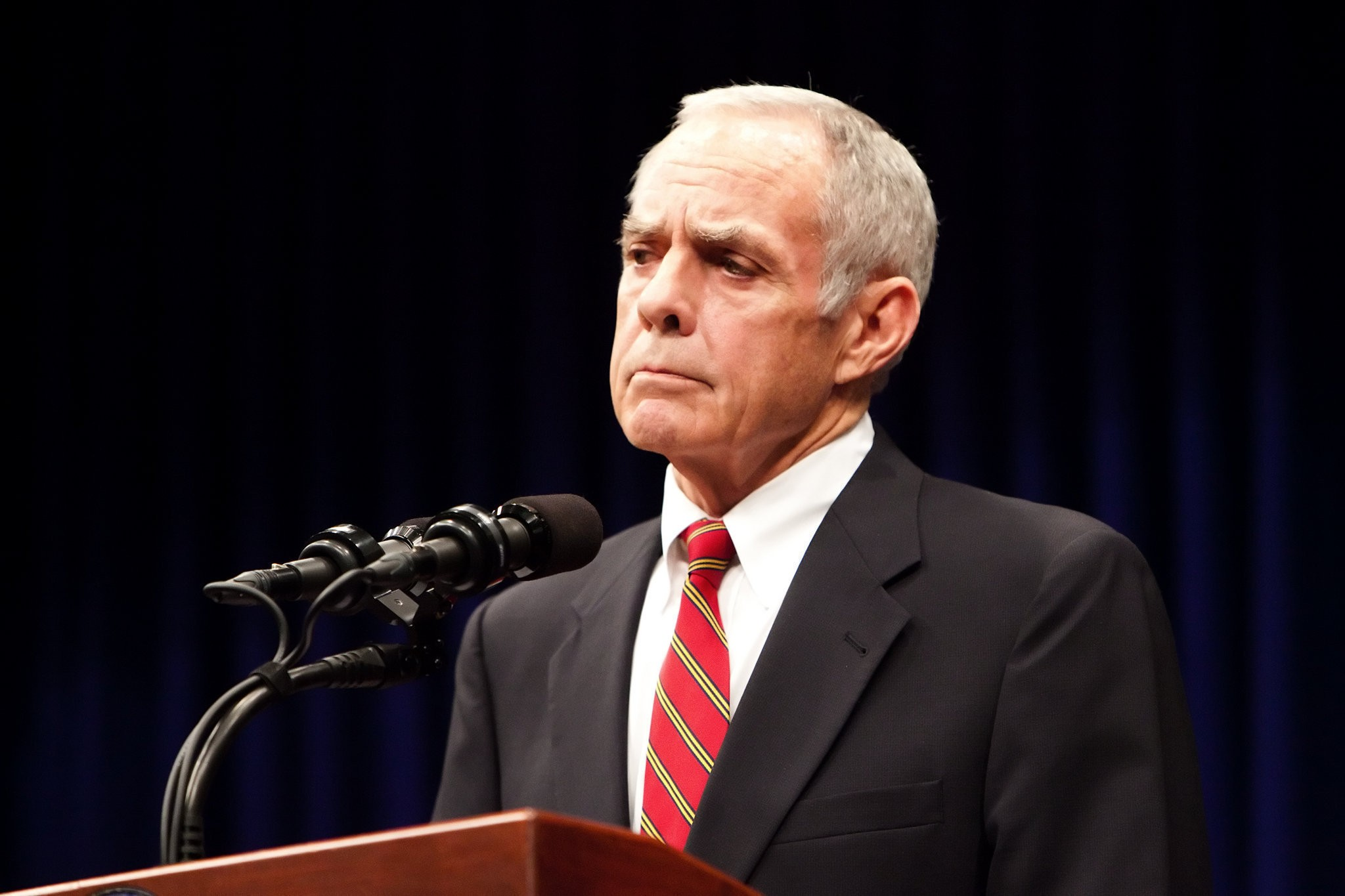 Retired Air Force general William Lynch, Gov. Tom Corbett's second appointed receiver for the City of Harrisburg, has been working behind the scenes not only to structure a deal to resolve the incinerator debt, but also to put the city in the best possible legal position should he have to take it into bankruptcy. PAUL CHAPLIN, The Patriot-News