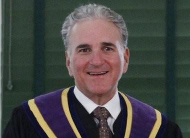 Pennsylvania Supreme Court Justice Max Baer. Read Baer's profile.