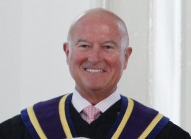 Pennsylvania Supreme Court justice Seamus P. McCaffery. Read McCaffery's profile.