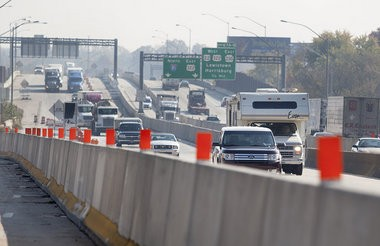 Gov. Tom Corbett's transportation funding plan seeks to raise $1.8 billion annually to pay for road and bridge projects, along with other transportation needs.