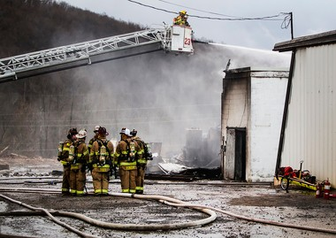Recruiting and retaining firefighters and emergency medical service providers is a growing concern in Pennsylvania and lawmakers are looking at ways to address it.