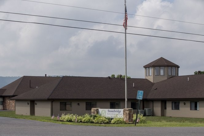 The 17 worst nursing homes in the midstate - pennlive com
