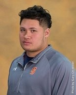 JUCO DT Hansome Tanielu.