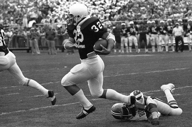 timeless design 7fc81 7d64e Penn State will wear 'throwback' jerseys vs. Indiana: Here ...