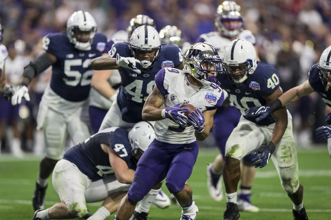 Penn State breakout candidates, Vol  5: A wild card at