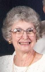 Clara M. Lowe
