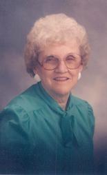 Dorothy J. Parr