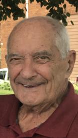 John E. Frownfelter Jr.