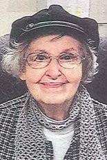 Bernice L. Shuman