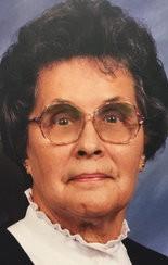 Betty F. Smith