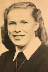 Thelma E. Walker